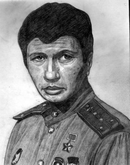 Leonid Bykov by volkov